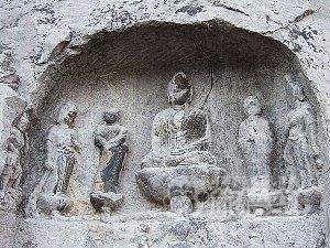 龍門石窟の画像 p1_6